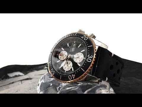 Uhrenratgeber Nr.2 #1 - Gute, günstige Automatik-Uhren für den Alltag