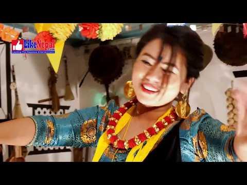 (हासेर बोल न नानी - Nepali Lok dohori By RK Gurung Ft. Rupa ...4 min, 30 sec.)