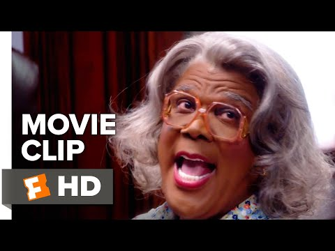 A Madea Family Funeral Movie Clip - O.G.M.A.D.E.A (2019) | Movieclips Coming Soon
