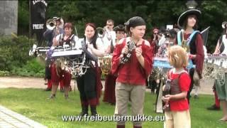 MöllnTV - Kurpark Maritim Mölln - Ein Kleiner Ausschnitt Aus Dem Programm 8.07.2012