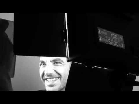 Teaser #1 calendrier 2015 - Nikos Aliagas