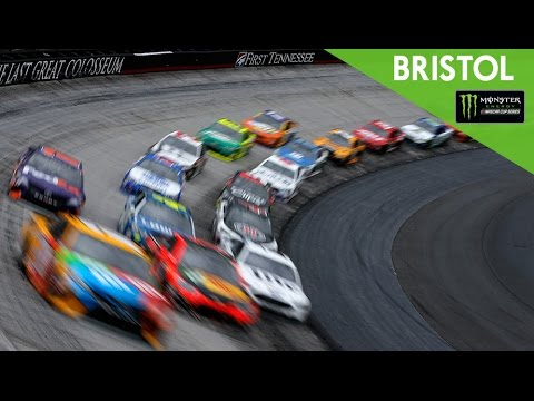 Video Monster Energy NASCAR Cup Series- Full Race -FOOD CITY 500 download in MP3, 3GP, MP4, WEBM, AVI, FLV January 2017