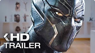 Video BLACK PANTHER Trailer 2 (2018) MP3, 3GP, MP4, WEBM, AVI, FLV Desember 2017