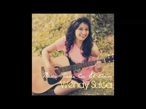 """Vídeo! Ouça """"Nadie puede con el amor"""", da diva juvenil peruana Wendy Sulca"""