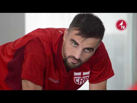 Galo treina forte após classificação na Copa do Brasil