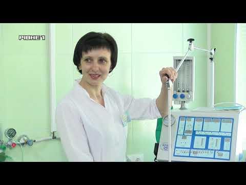 Як боротися із венозними тромбами вчили на Рівненщині [ВІДЕО]