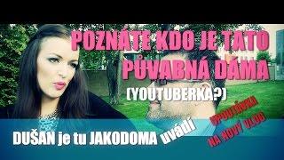 Kdo je vlogerka Jitka?