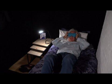 Schlaf-Schalen in London: Ein Nickerchen für 20 Euro