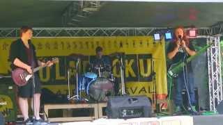 Video Kapela DáMa - Škola rocku 20.6.2015 Uhříněves