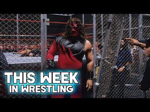 This Week In Wrestling: Kane Makes His WWE Debut (October 1st)