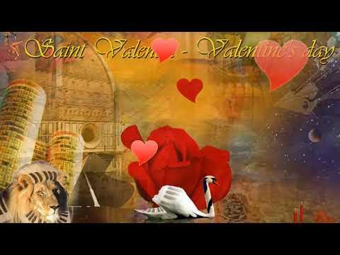 Happy Valentine's Day - musical ecard