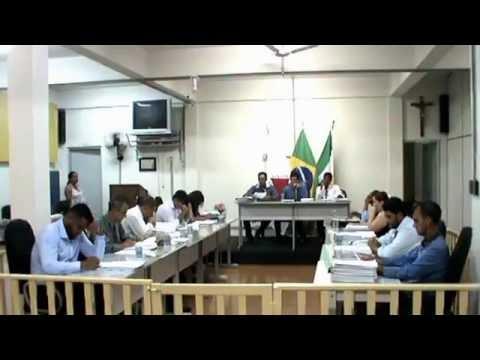 19ª Reunião Ordinária da Câmara Municipal (Exercício de 2016)