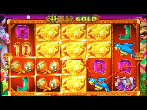 Chilli Gold slot machine, DBG #2