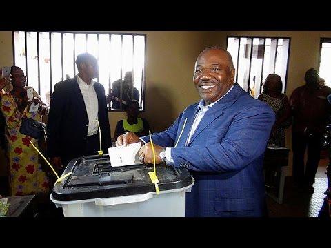 Γκαμπόν: Δεν θέλει επανακαταμέτρηση ψήφων ο πρόεδρος Μπονγκό