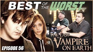 Video Best of the Worst: The Last Vampire on Earth MP3, 3GP, MP4, WEBM, AVI, FLV Oktober 2018