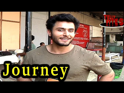 EXCLUSIVE Journey ! Leenesh Mattoo, Then and Now !