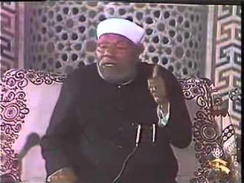 تفسير سورة المؤمنون الحلقة 9 - الشعراوي