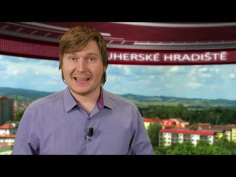TVS: Uherské Hradiště 13. 12. 2017