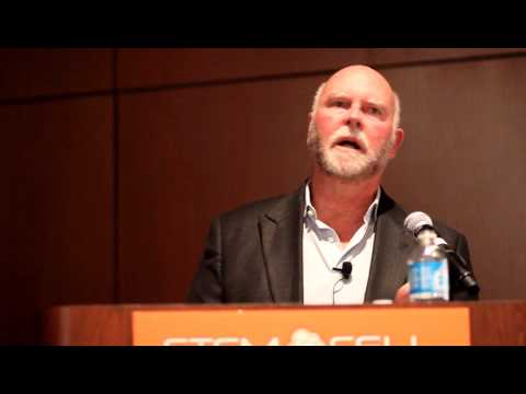 Craig Venter says biofuels can't survive without government mandates