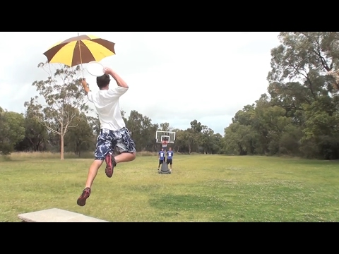 Epic Trick Shot Battle 2 | B...