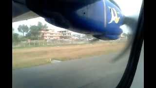 Pokhara Landing - Hem