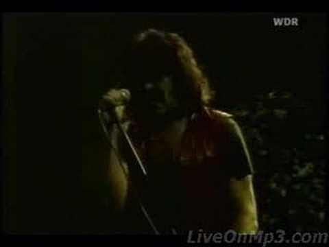 Deep Purple - Highway Star (Live) (видео)