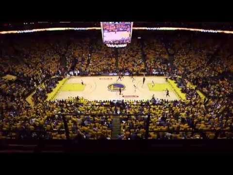 2017 NBA FINALS GAME 5 MINI MOVIE
