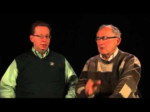 Death & Dying: Dr. Henry Holstege and Michael Faber