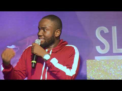 Official Trailer for SLK's TGIF- Thank God I'm Funny (Naija's first Stand Up Comedy Special)