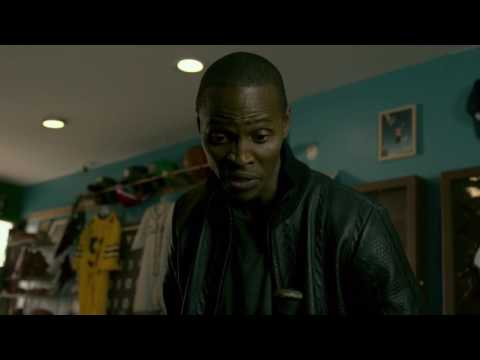 Luke Cage - Season 1 Episode 5 Clip Part 2