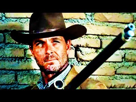 My Horse, My Gun, Your Widow (Craig Hill, Full Spaghetti Western, Cowboy Film) English