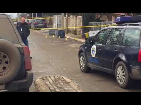 Video - Δολοφονήθηκε ηγέτης των Σέρβων του Κοσόβου στη Μιτρόβιτσα