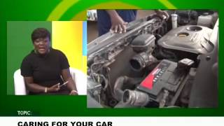 Caring for Your Car - Afisem on Adom TV (9-1-17) full download video download mp3 download music download