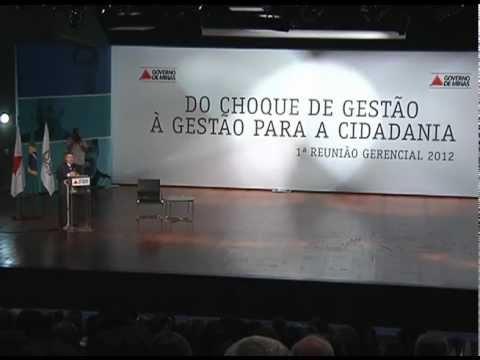 Conheça os resultados alcançados pelo Governo de Minas e as ações previstas para 2012