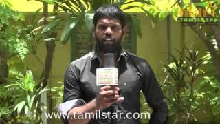 Rajesh at Valiyudan Oru Kadhal Movie Team Interview