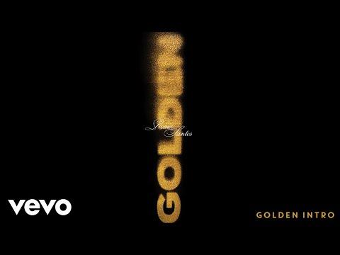 Letra Golden Intro Romeo Santos