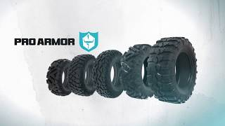 6. Pro Armor Garage: Trail Tires Buyer's Guide - Polaris RZR Sport Side by Side ATV