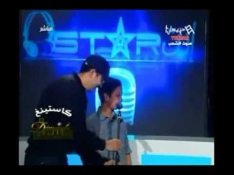 Nadhir Baweb on Enti Star sur Hannibal Tv _by ZAGhOUAN.wmv