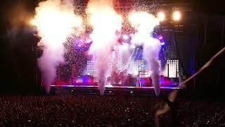 Rammstein - Amerika (Live aus Berlin 2016, Multicam By VinZ)