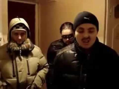 Ноггано   Зять не х уй взять 1 - DomaVideo.Ru