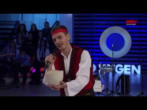 Nuri Damati - Homazh per Kosoven  (OfficialVideo) OxygenShow (видео)
