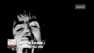 [Hi-light] Oasis - Time Flies...1994-2009