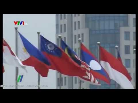ASEAN 2030 tiến tới một cộng đồng không biên giới