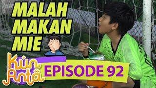 Video Duhhhh Haikal & Asun Lagi Tanding Futsal, Dodot Malah Makan Mie - Kun Anta Eps 92 MP3, 3GP, MP4, WEBM, AVI, FLV Oktober 2018