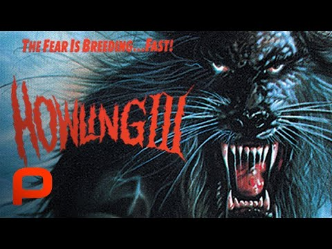 The Howling III: The Marsupials (Full Movie)