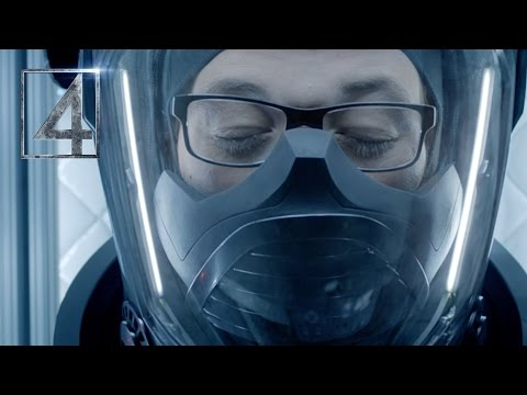 "Fantastic Four | ""Wormholes"" Featurette [HD] 
