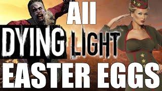 Video All Dying Light Easter Eggs MP3, 3GP, MP4, WEBM, AVI, FLV Agustus 2019