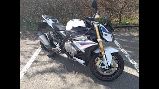 5. ★ 2019 BMW S1000R REVIEW ★
