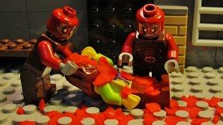 Video Lego Zombies: Dead Rising MP3, 3GP, MP4, WEBM, AVI, FLV Juni 2018