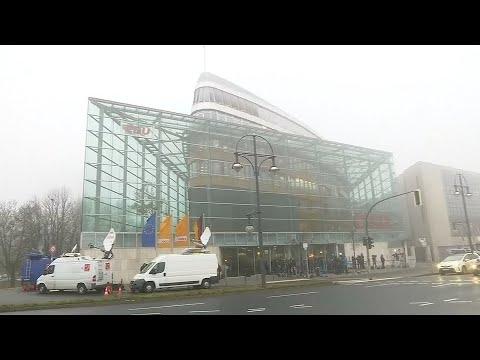 CDU: Merz, Spahn oder AKK? Wer macht das Rennen?